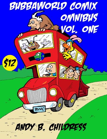 BWC OMNIBUS X 3